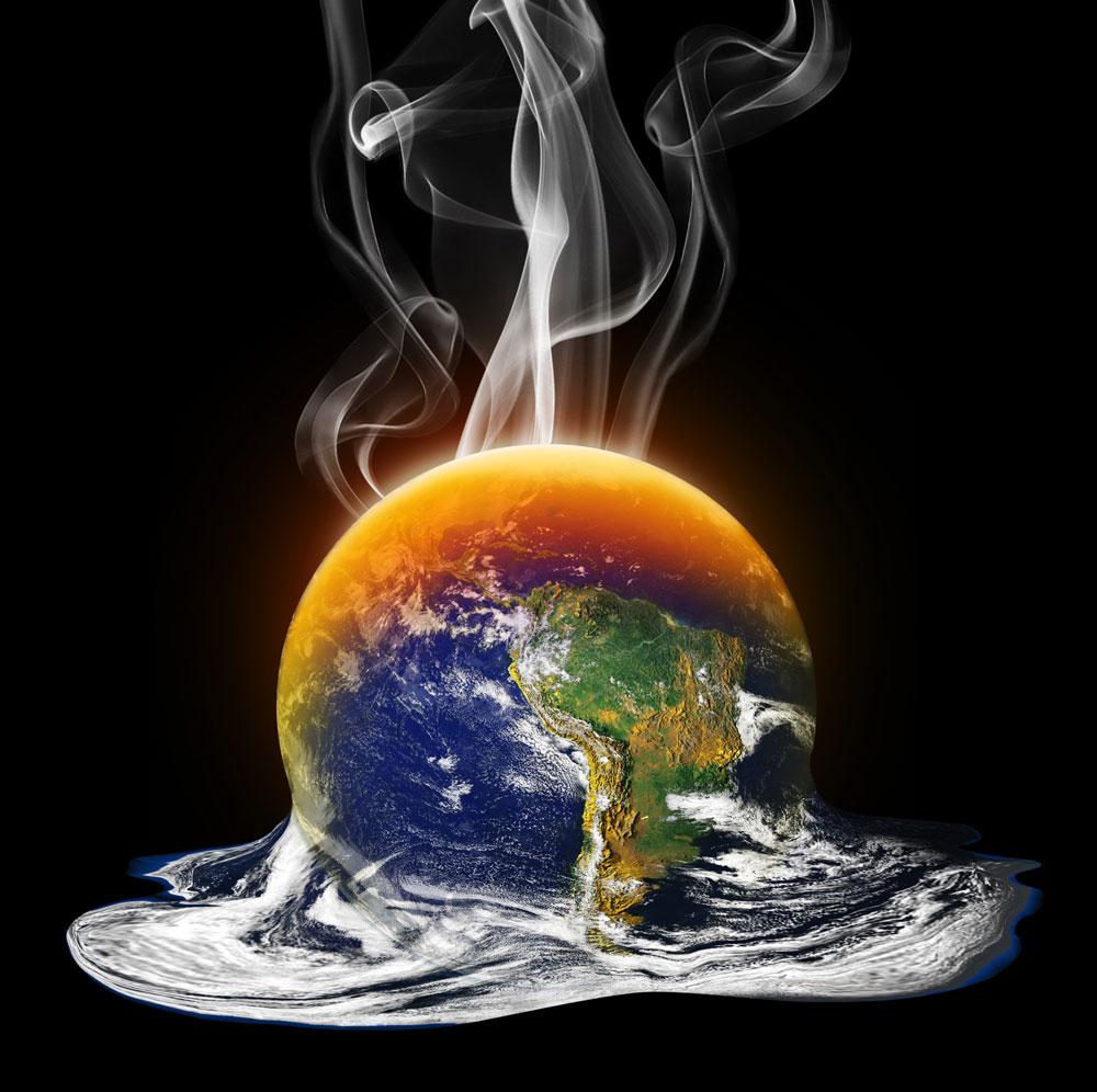 Kakve su promene u ozonskom omotaču