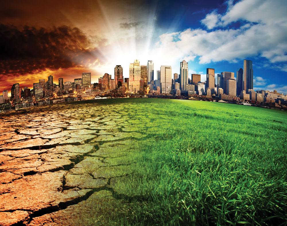 Drastične klimatske promene