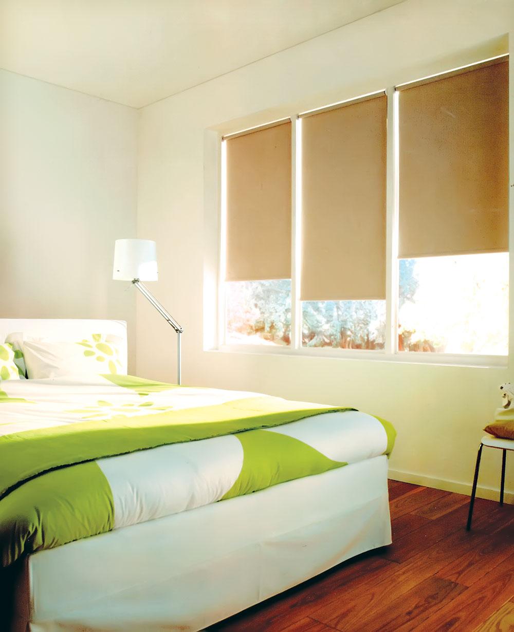 Rolo zavese, panelne zavese ili zebra rolo zavese