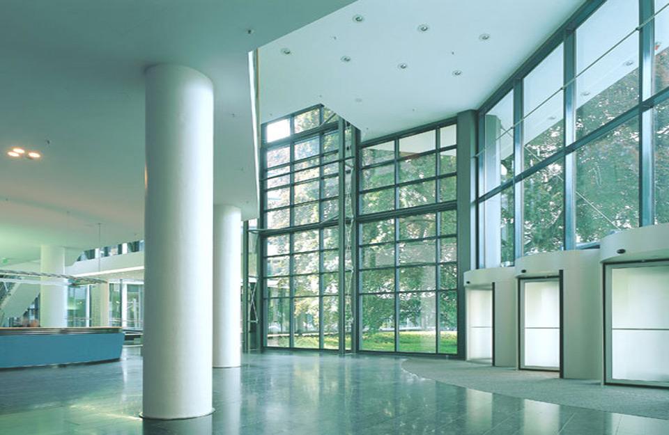 Termoizolovani prozorski sistemi