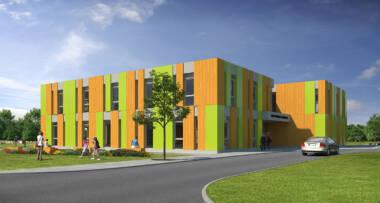 "Aliplast aluminijumski sistemi za ""Ronald McDonald House Charities"""