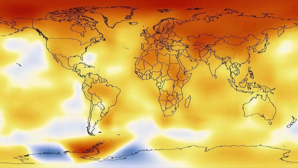 Velike klimatske promene