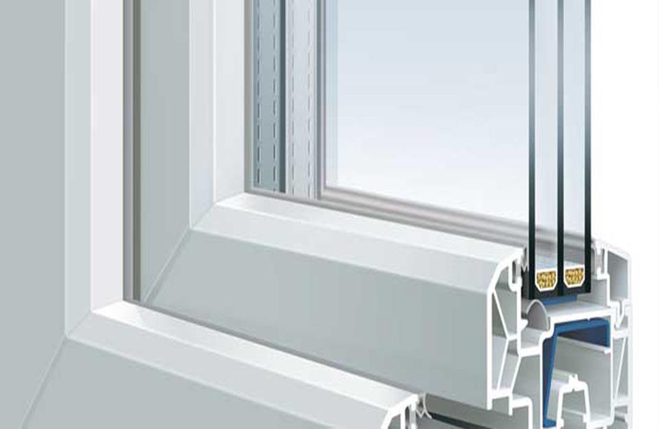 Kvalitet stakla PVC prozora