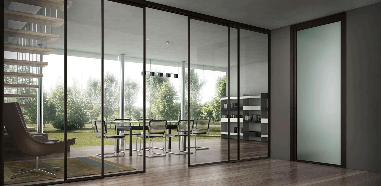 Stakleni paneli predstavljaju kombinaciju funkcionalnosti i estetike stakla