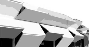 Detalj pokretne fasade