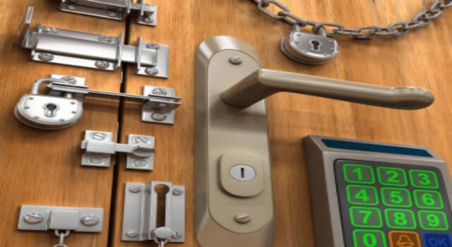 Ekstra sigurnosna vrata