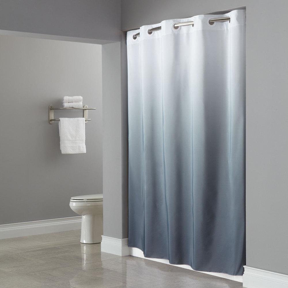 Zavese otporne na vlagu i mogu se koristiti i u kupatilima