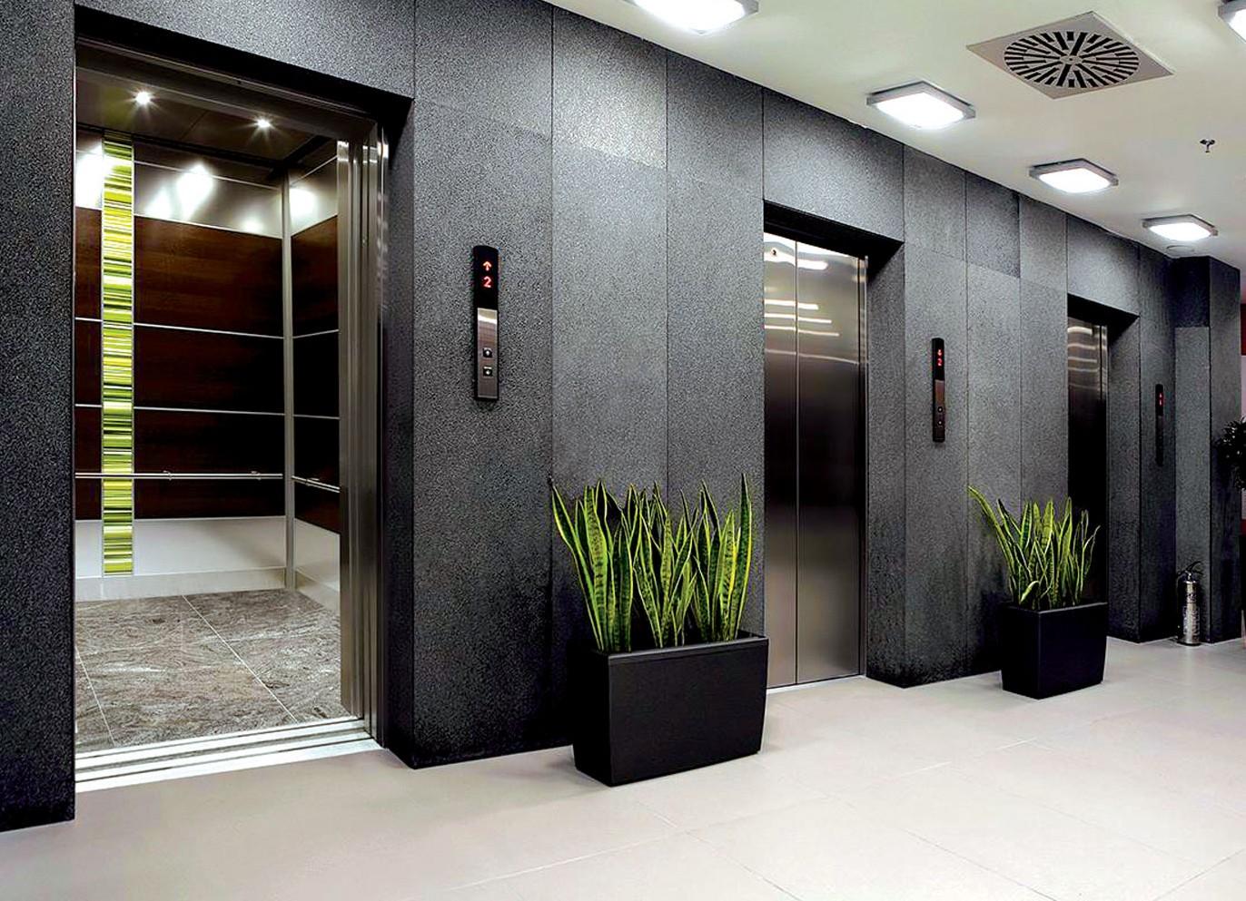 Liftovska vrata imaju prevashodno zaštitnu ulogu