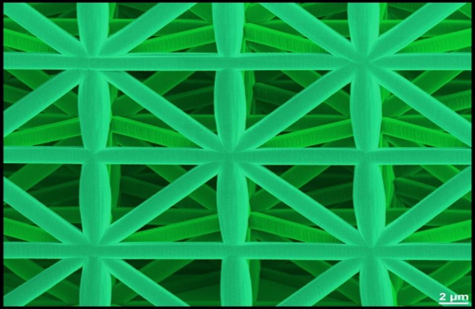 Struktura novih materijala