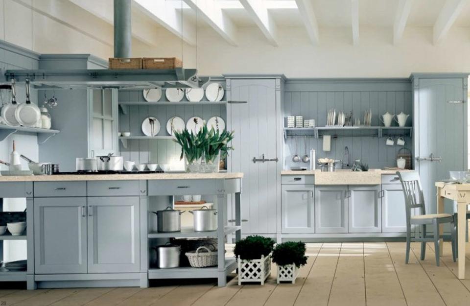 Uniformnost u kuhinjskom prostoru