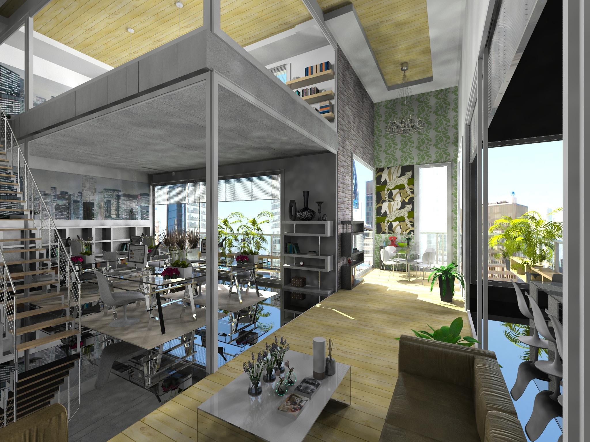 Floorplanner je pokrenuo novi projekat