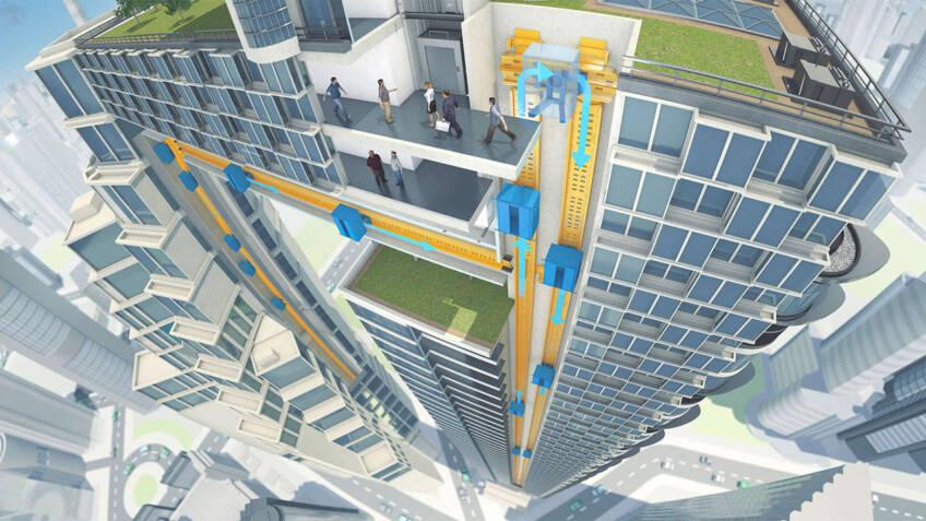 4 načina za konstrukciju liftova u 2016