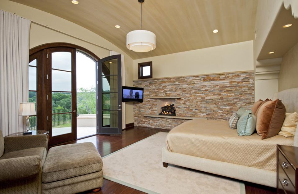 Dekorativni kamen u prostorijama vašeg doma  Časopis Prozori&Vrata