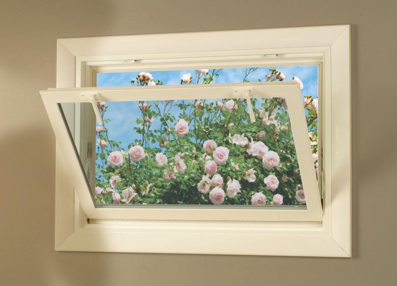 Ovi prozori se najčešće koriste za podrume