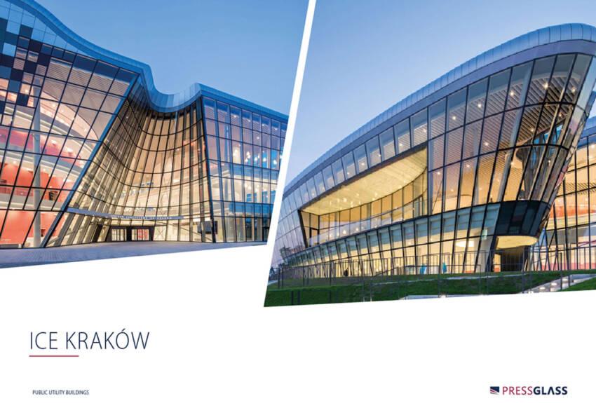 PRESS GLASS fasadna stakla u Krakow centrima