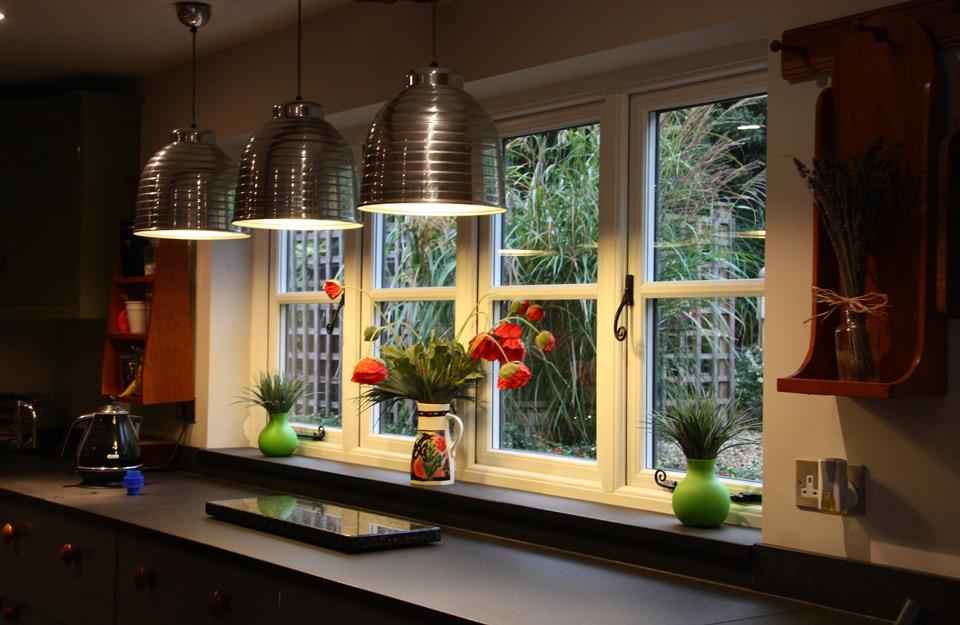 Nova-generacija prozora u kuhinjama