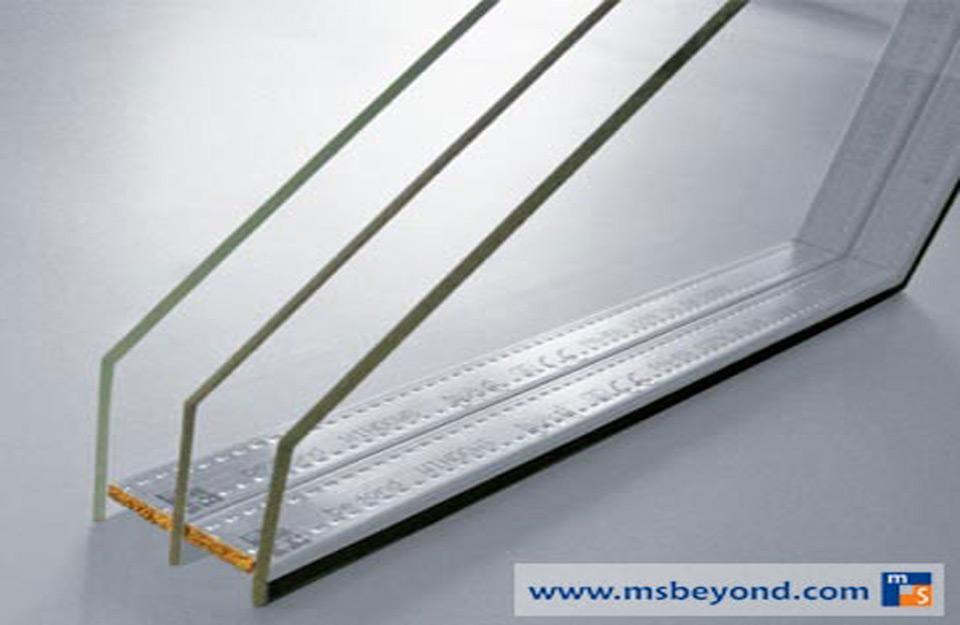 Prozorski profili kompanije MsBeyond