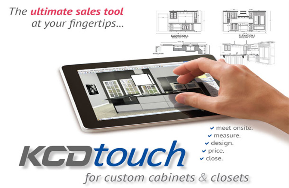 KCDTouch