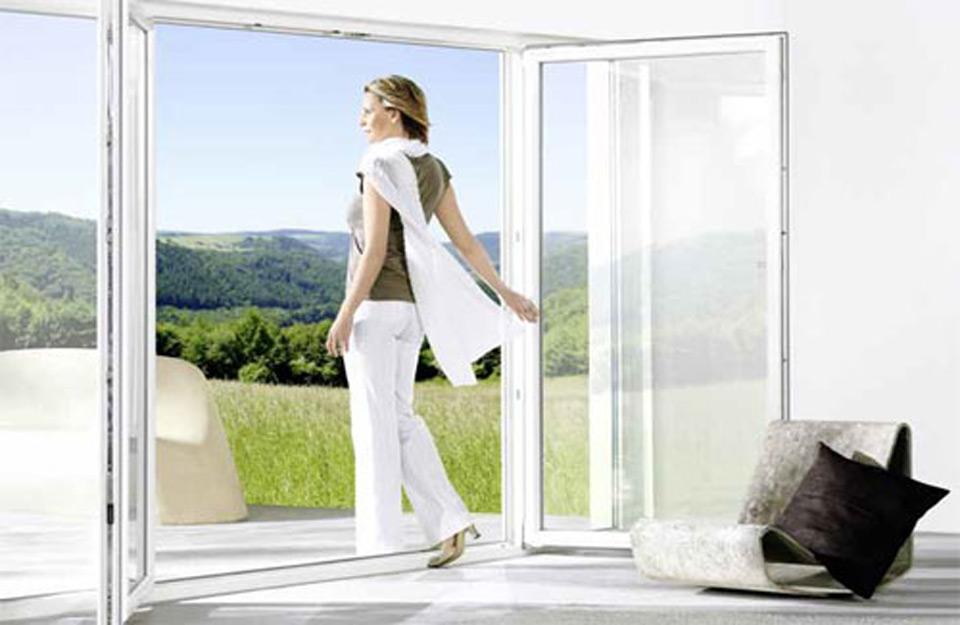 Materijal koji se koristi za stvaranje novih kompozitnih prozora