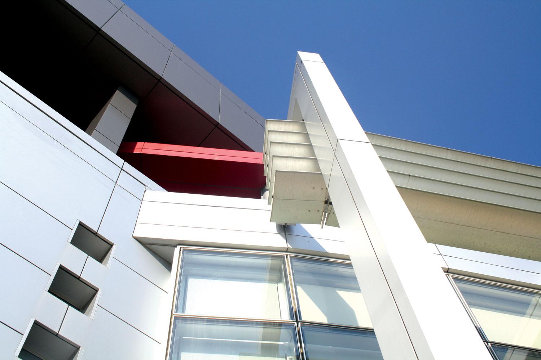 Alubond fasade, Tehnomarket d.o.o.