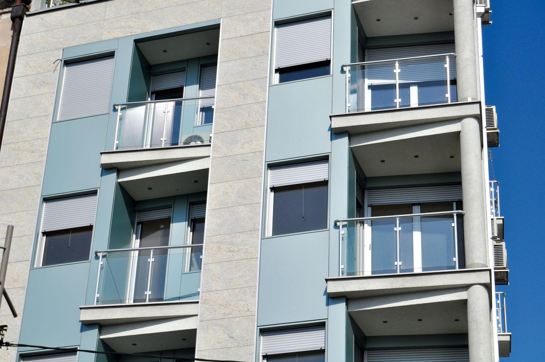 Foto:Tehnomarket - Najčešće se ipak koristi u sivoj, metalik boji, koja odaje utisak modernog materijala