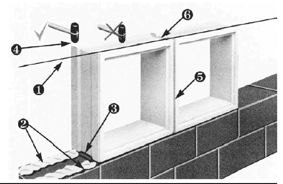 Ugradnja Winblock sistema