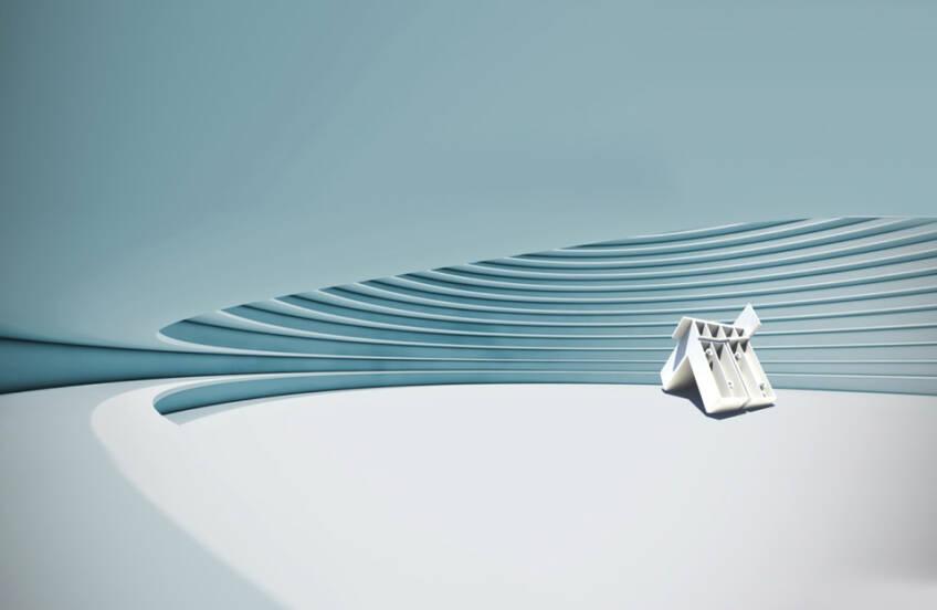 Winblock-nova forma PVC prozora