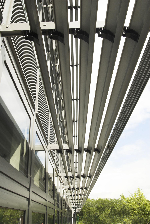 Jedan od arhitektonskih elemenata koji je potrebno uzeti u obzir pri izboru stolarije
