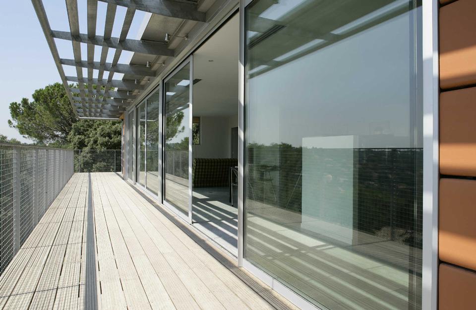 klizna prozorska i balkonska vrata