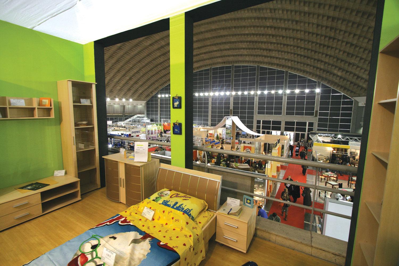 Dovođenje kupaca u Srbiju za vreme trajanja sajma