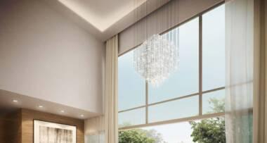 Trendovi 2015 – Savremeni dizajn prozora