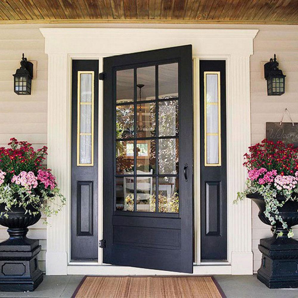 Ulazna vrata prva pozdravljaju vaše prijatelje i porodicu