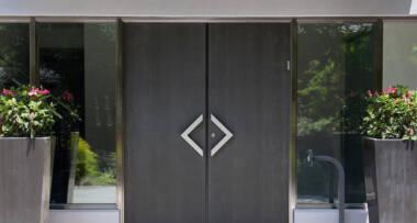 Čelična vrata