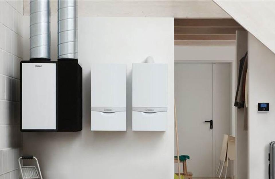 Hibridni sistemi ventilacije u vašem domu