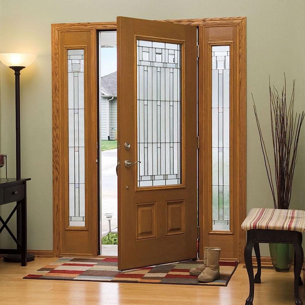Zanimljivo da je da većina ljudi ne stavlja naglasak na ulazna vrata