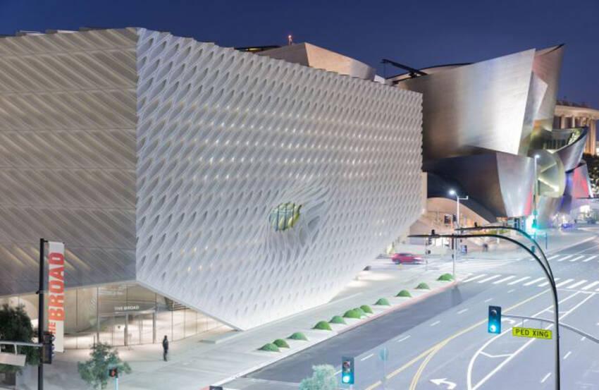 Muzej umetnosti u Los Anđelesu