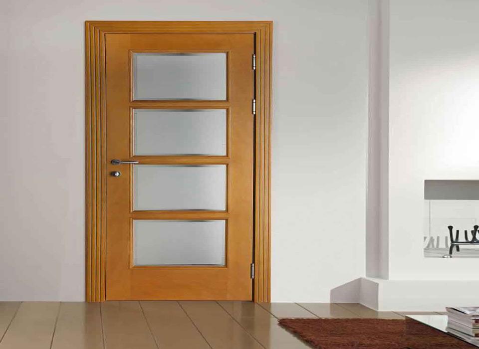 Panelna vrata savremenog dizajna