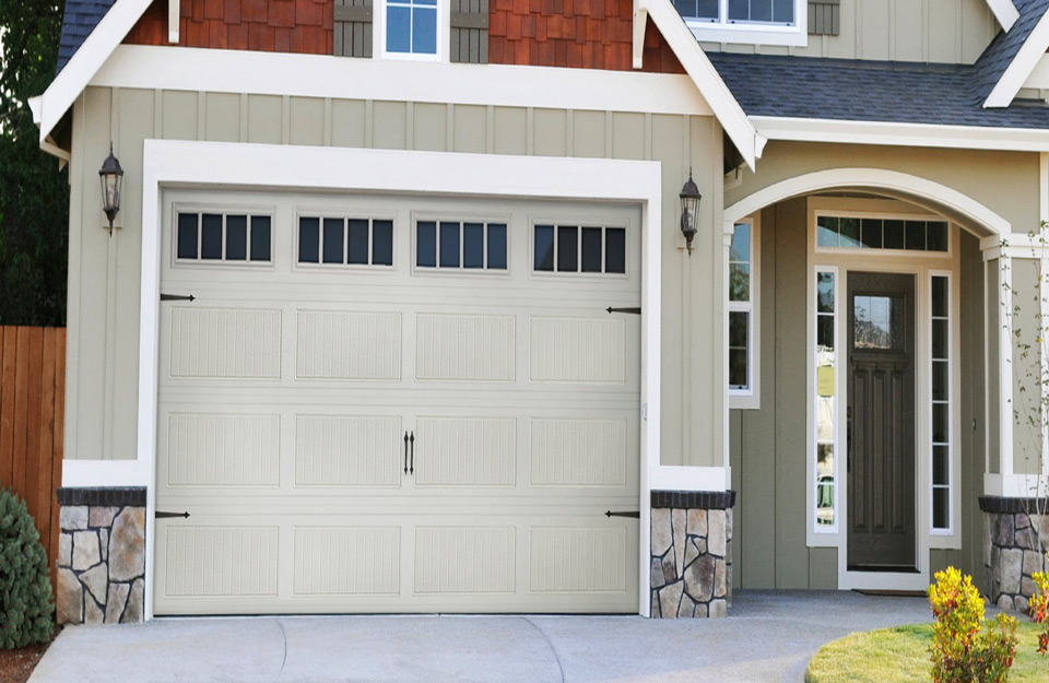 Stvari koje trebate znati o garažnim vratima