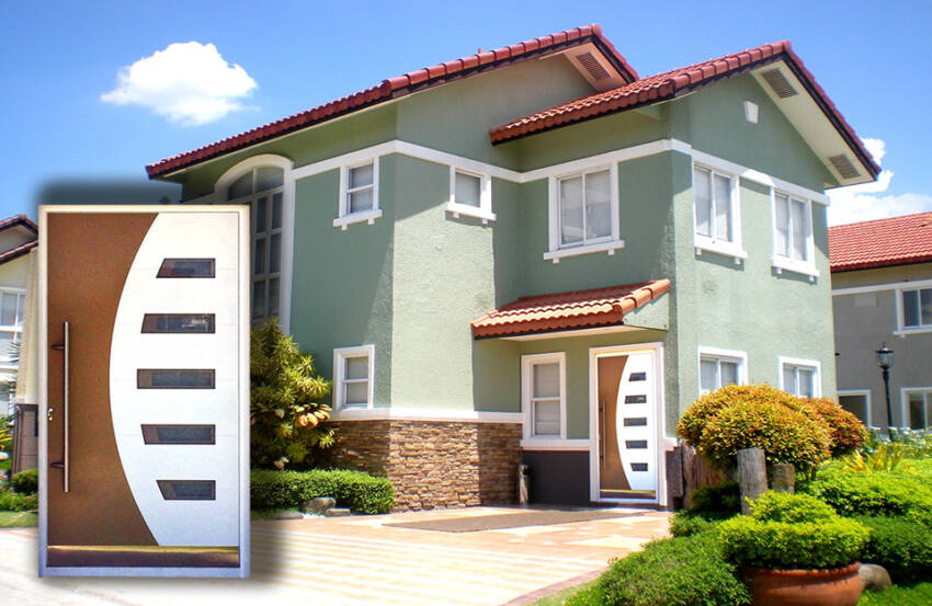 Uazna vrata vašeg doma