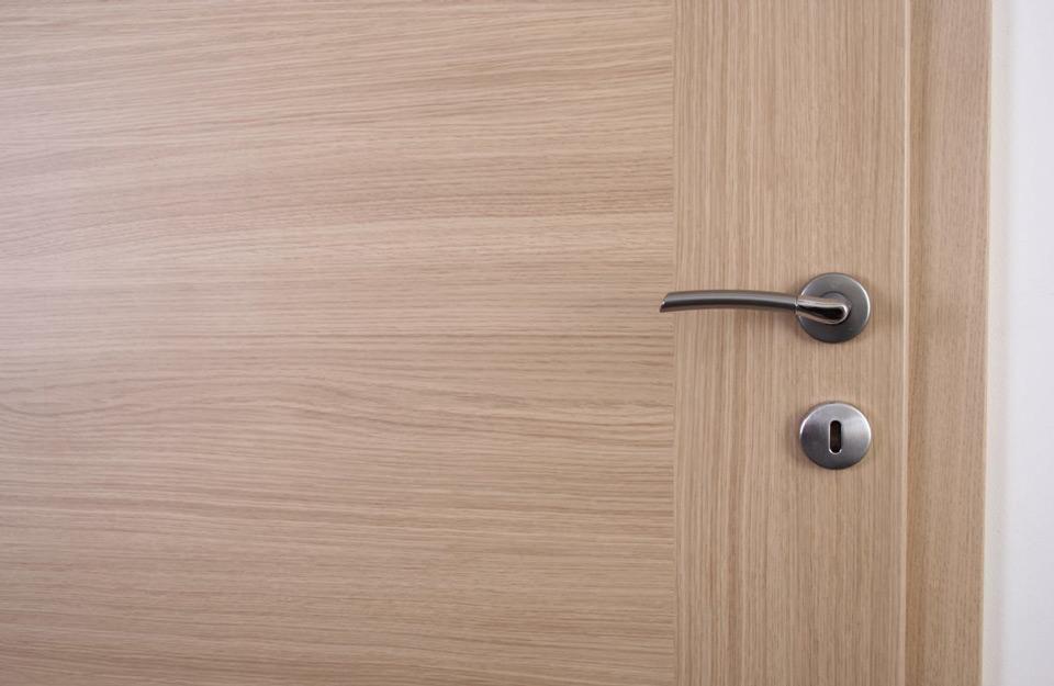 Unutrašnja sobna vrata