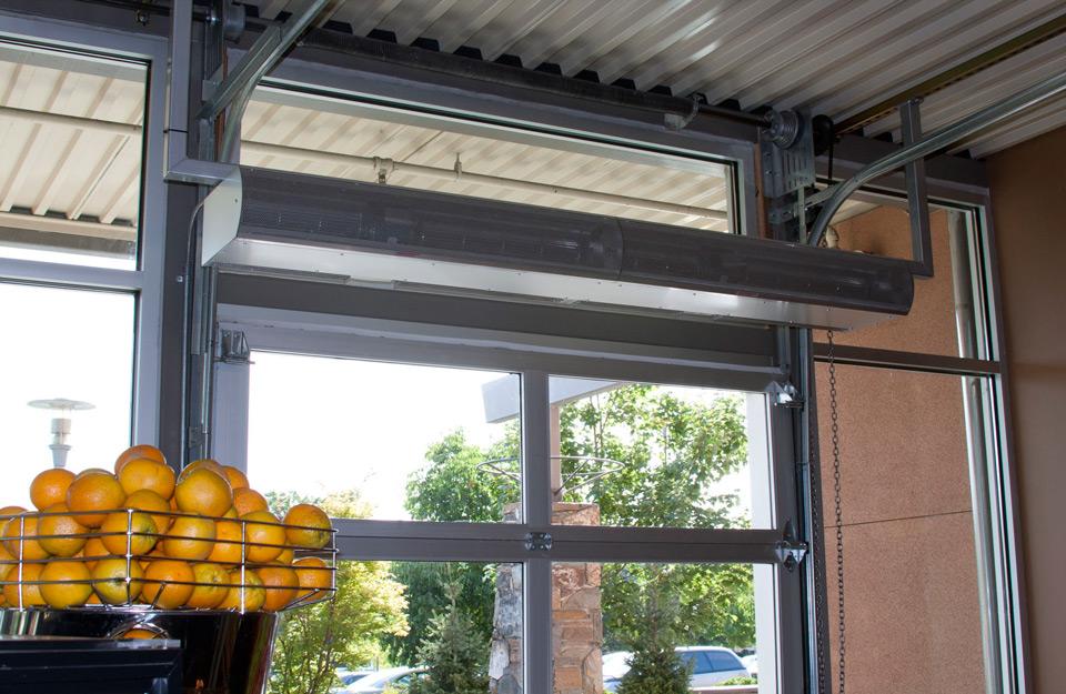 Vazdušne zavese u vašem domu
