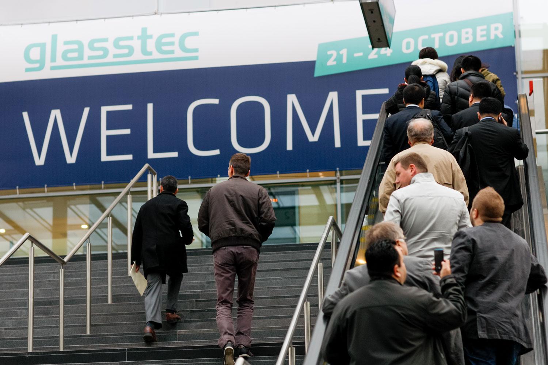 Glasstec je vodeći sajam na svetu za industriju stakla