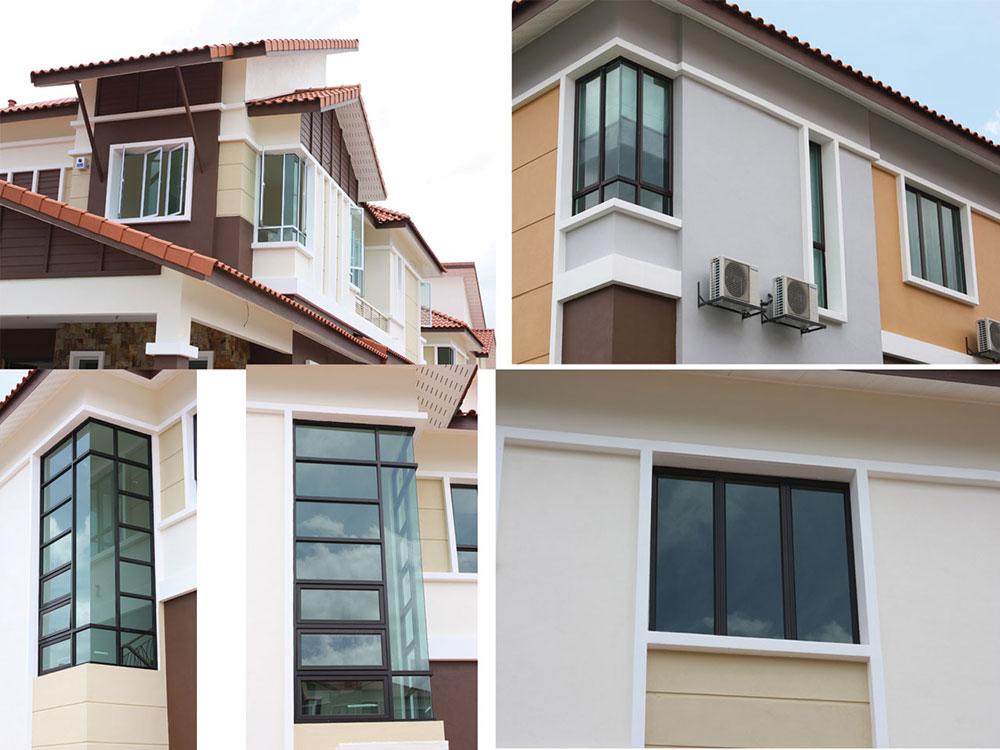 Ukoliko želite poraditi na poboljšanju energetske efikasnosti postojećih prozora