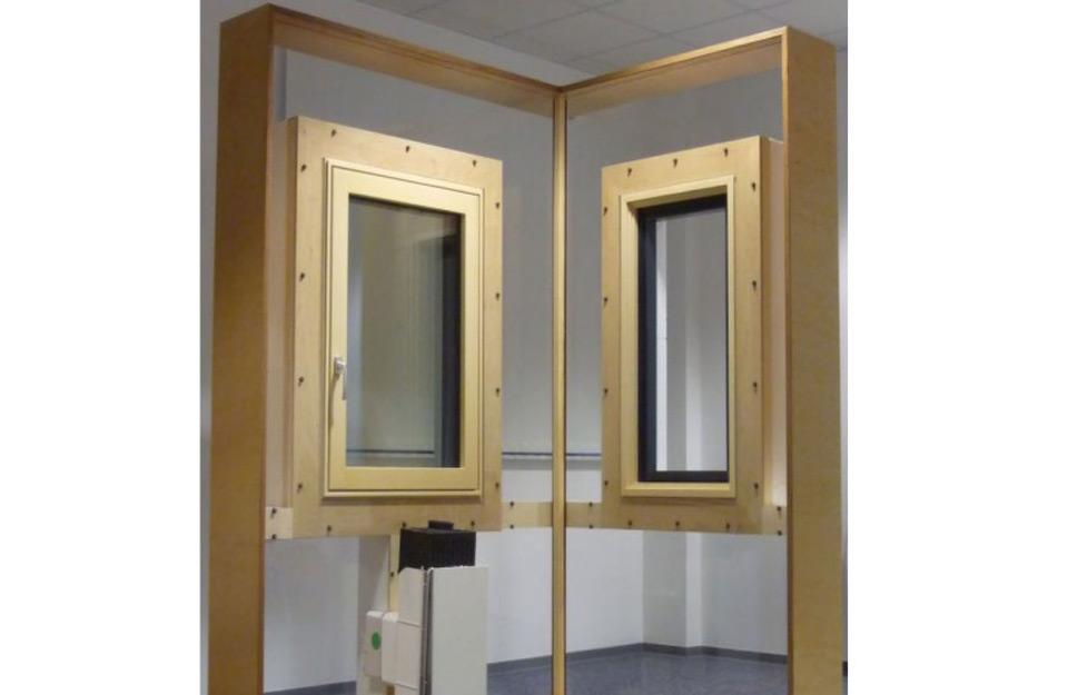 Inovativni prozorski sistemi
