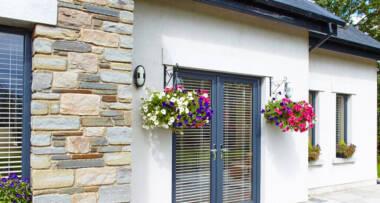 PVC stolarija je dizajnirana tako da se savršeno uklapa u vaš dom