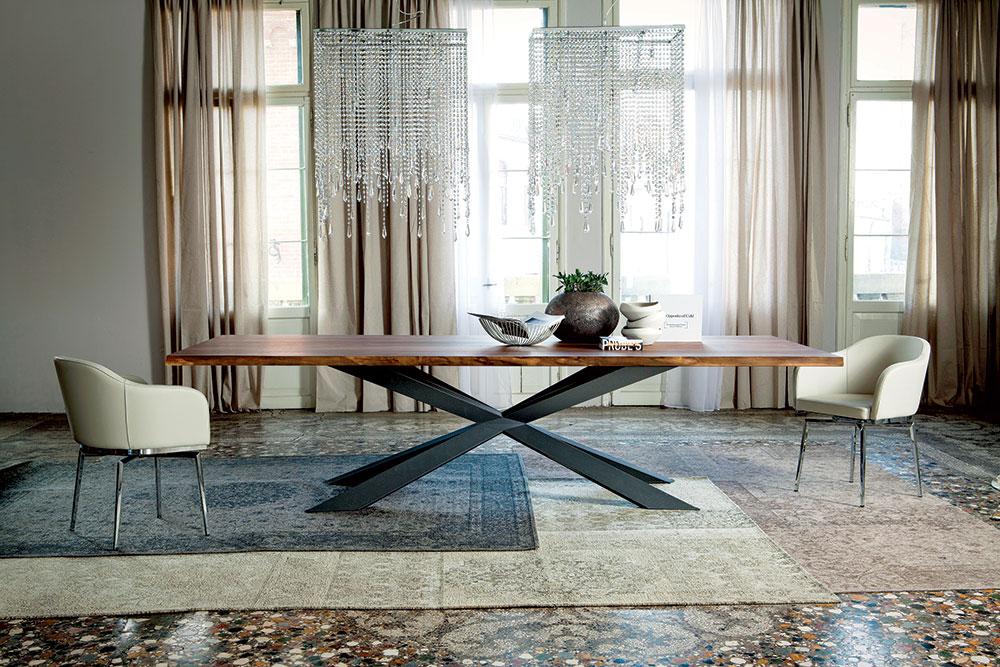 Odabir zavesa u prvom redu zavisi od prostorije koja se njima želi ukrasiti, a samim tim i odabir draperija