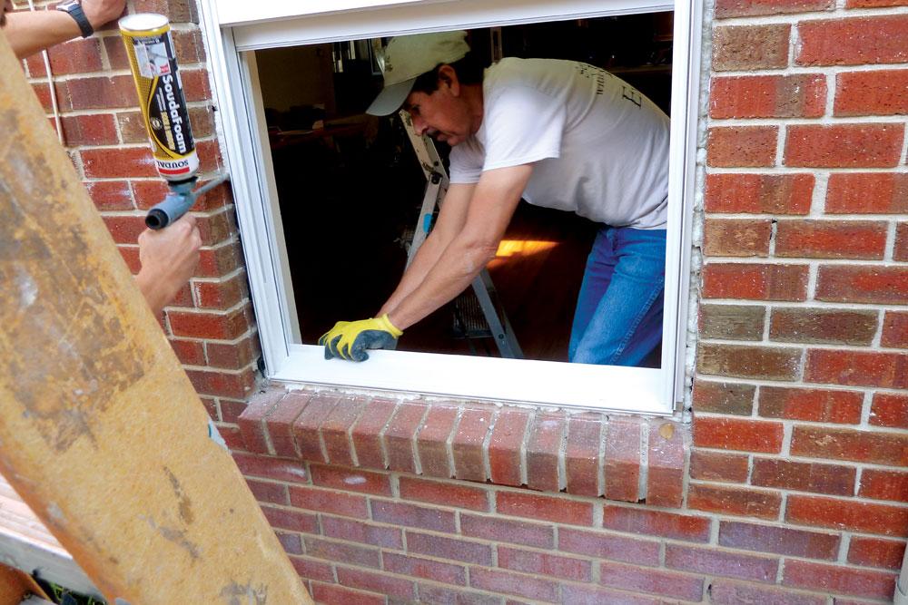 Renovacija prozora nudi prednosti kao što su: