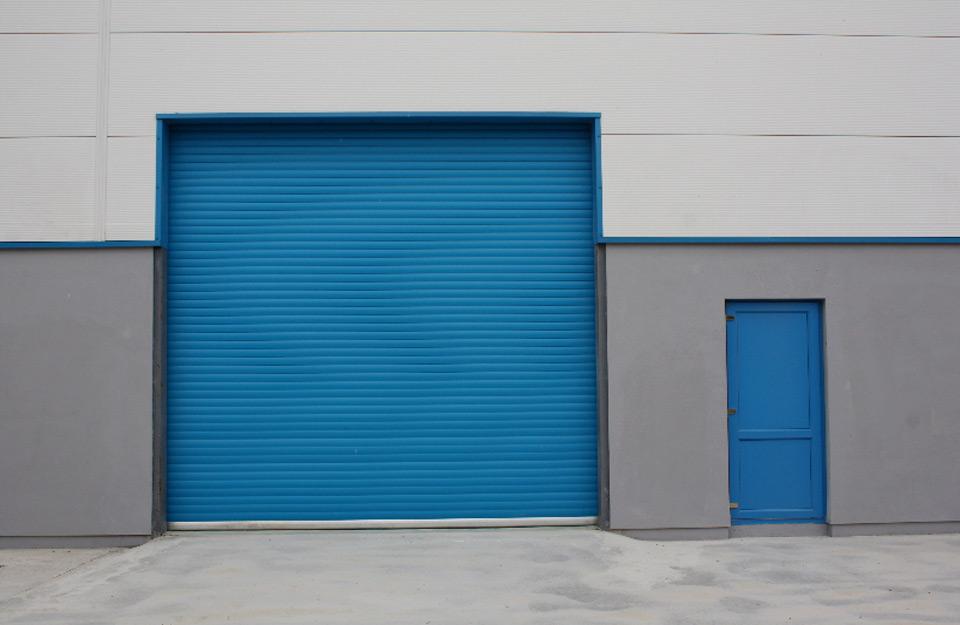 Rolo garažna vrata su estetski-i-funkcionalno idealno rešenje