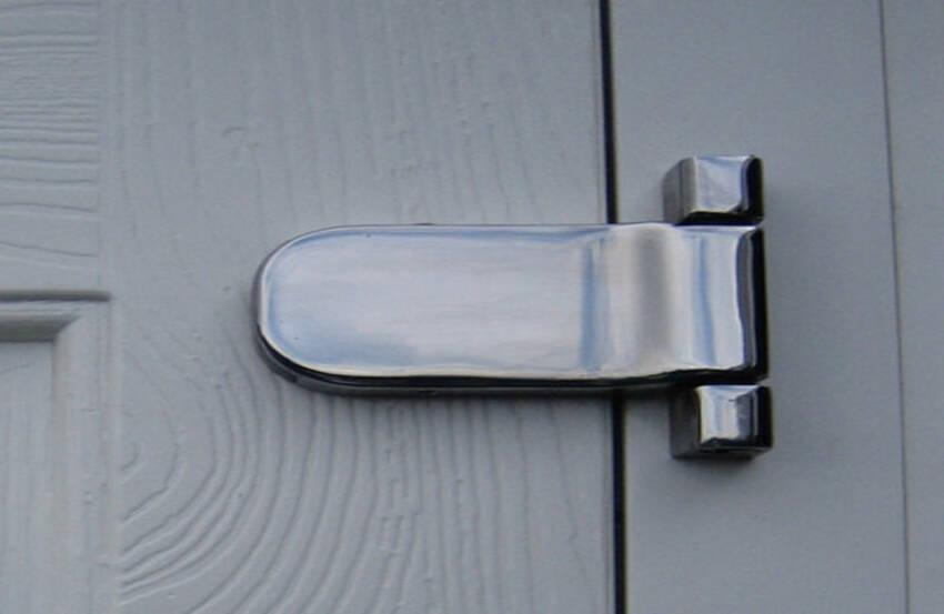 Šarke na vratima