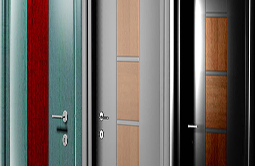 Sobna vrata vašeg doma